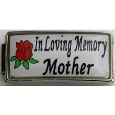in loving memory charms in memory of italian charms