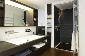 badezimmer modern rustikal 3 32 tischlerei gasser südtirol sarntal möbel innenausbau