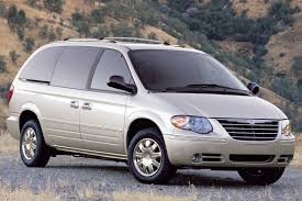 2007 chrysler town and country vin 1a4gj45r07b121078
