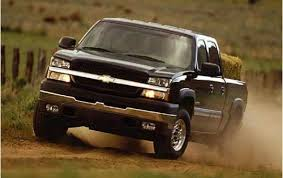 2006 chevrolet silverado 2500hd information and photos zombiedrive