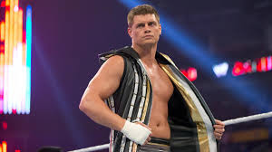 pro wrestler cody rhodes ready to settle down in roh si com