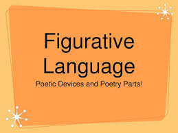 figurative ppt figurative language powerpoint presentation id 537566