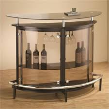 Home Bar Table Home Bars Cymax Stores