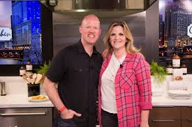 trisha yearwood u0027s family recipes u0026 summer in a cup with us 99 live