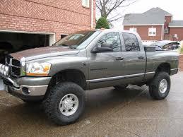 06 dodge cummins for sale 2006 mega cab lift and tires dodge diesel diesel truck