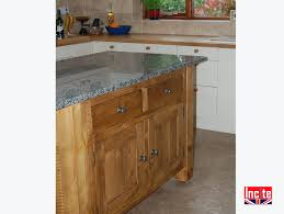 pine kitchen island handcrafted rustic solid wooden kitchen islands by incite
