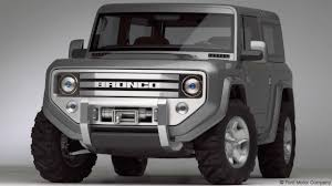 future ford bronco bbc autos the bronco of your dreams