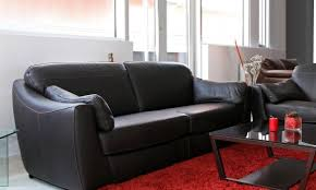 cuir canapé 4 choses à savoir avant d acheter un canapé en cuir trucs pratiques