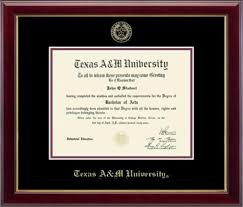 diploma frame size embossed gallery frame w black products products