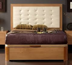 Headboard Designs For Beds by Unique Wooden Headboards For Double Beds 49 For Your New Design