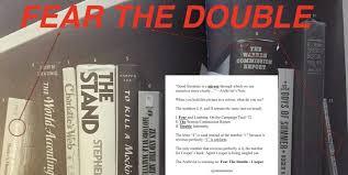 easter egg in u201cthe secret history of twin peaks u201d bears major