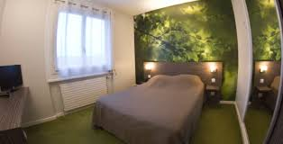 chambre nature chambre nature hotel dauly lyon bron