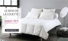 housse de couette hotel blanc des vosges linge de maison fabrication francaise linge