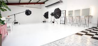 photography studio building a photography studio from scratch