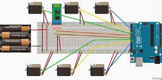 control hvac system with arduino buckeyebride com