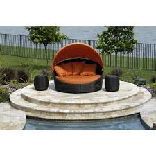 22 best outdoor daybed with canopy images on pinterest decks