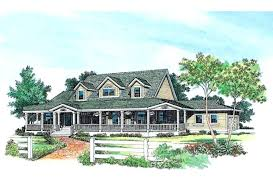 wrap around house plans single house plans with wrap around porch awesome 4 bedroom