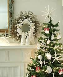 cheap christmas tree top 14 coastal christmas tree decors cheap easy party interior