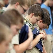 thanksgiving prayers for scouts the boy scout utah national