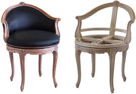 Swivel Vanity Stool Vanity Chairs Beautiful Vanity Stools To Liven Up Your Boudoir