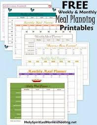getting it together my meal planning meal planning meals and