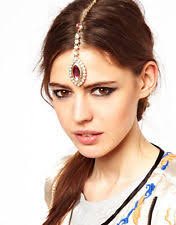headbands that go across your forehead forehead jewelry ebay