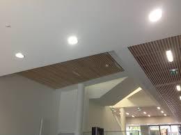 panneaux acoustiques bois plafonds suspendus acoustiques cplc