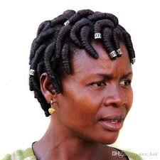 afro plaits women short springy crochet torsional braid hair extension afro