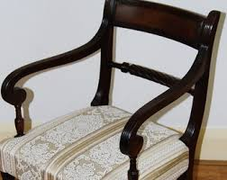 Armchair Desk Desk Chairs Vintage Etsy Uk