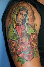 imagenes tatuajes de la virgen maria 12 de diciembre día de la virgen de guadalupe