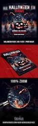 100 halloween flyers halloween party flyer template