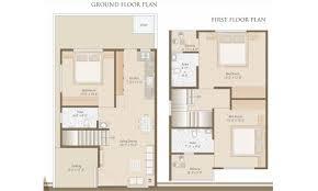 three bedroom ground floor plan bhk ground floor plans in bangalore ideas rcc house interior plan