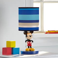 Baby Lamp Disney Baby Mickey Mouse My Pal Lamp Shade What U0027s It Worth