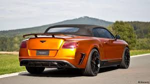 modified bentley bbc autos british car german tuner vegas style