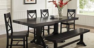 walmart dining room sets dining room black dining room charisma discount dining chairs