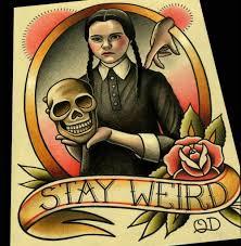 10 best horror tattoos