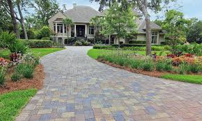Garden Paving Ideas Pictures Driveway Ideas Garden Paving Ideas Design Home Improvement