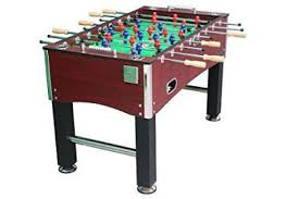 best foosball table brand best foosball table reviews quick buyers guide for 2018