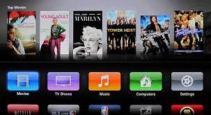 apple tv review cnet