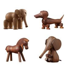 compare prices on wooden elephant figurine online shopping buy