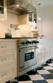 Black Backsplash Kitchen Kitchen Facade Backsplashes Pictures Ideas Tips From Hgtv White