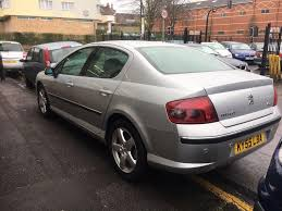 peugeot 407 executive 3 0 need fuse box replace in bradley stoke