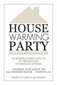 housewarming party invitations template u2013 diabetesmang info