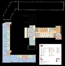 plant layout of hotel in the spirit of bazhov