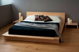 twin bed size low platform frames profile frame full floor white