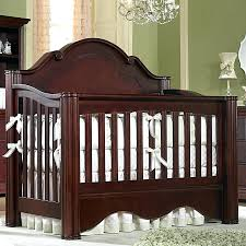 best convertible crib cherry oak baby crib cribs grey convertible rustic wood with
