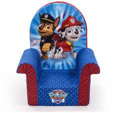 Sesame Street Flip Open Sofa by Marshmallow Furniture Children U0027s 2 In 1 Flip Open Foam Sofa