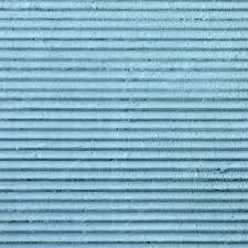 Blue Wall Texture Blue Painted Wall Texture Background With Horizontal Stripes