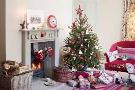 New Year Christmas Tree Decorations by How To Decorate The House For New Year Christmas Decorations