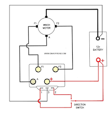 winch solenoid wiring diagram overhead crane electrical wiring